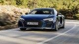Audi predstavio osvježenu izvedbu modela R8