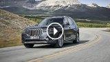 BMW X7 - velik kao kuća, luksuzan kao Rolls-Royce