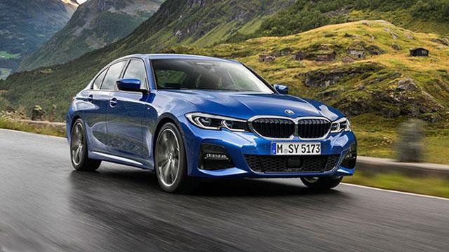 BMW sprema M izvedbu karavanske serije 3?