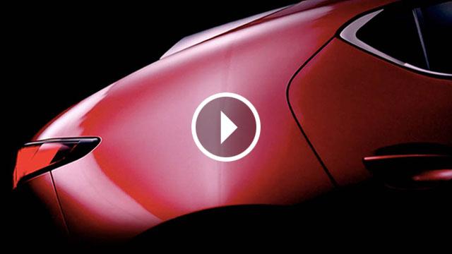 Uskoro stiže nova Mazda3?