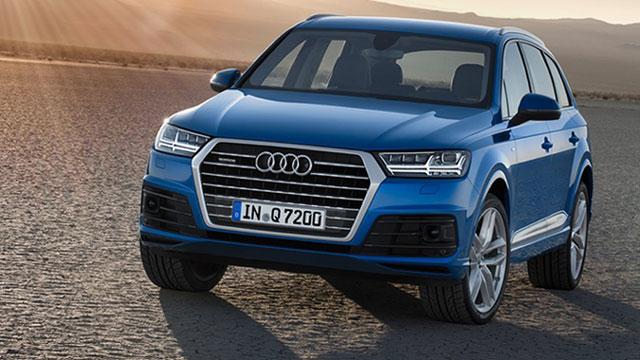 Sljedeće godine stiže osvježeni Audi Q7