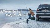 Ford zimska servisna akcija