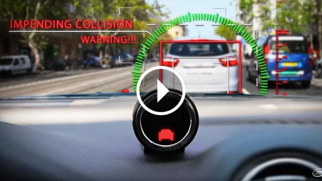 Mobileye – hrvatskim vozačima dostupan novi sigurnosni sustav