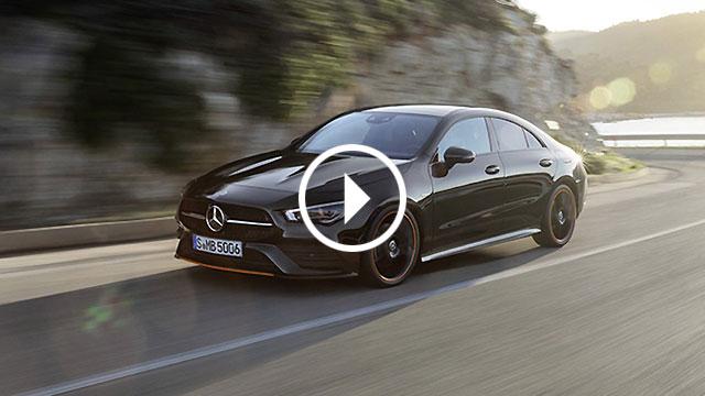 Mercedes-Benz predstavio novi CLA