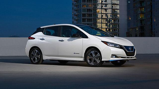 Nissan Leaf e+ – više snage, više kilometara