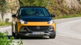 Opel Adam 1.4 Turbo Rocks S