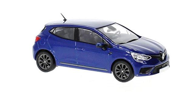 Je li ovo novi Renault Clio?
