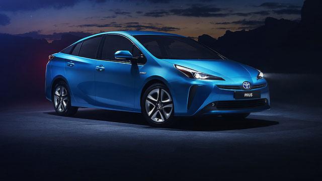 Nova Toyota Prius AWD-i stigla u Europu