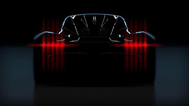 Aston Martin Project 003 – bogovi sjevera će biti zadovoljni