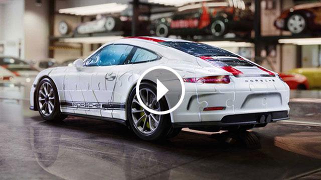 Porsche 911 R kojeg si možete priuštiti