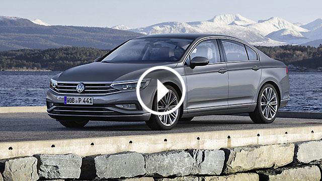 Volkswagen Passat – osvježena izvedba spremna za nove izazove