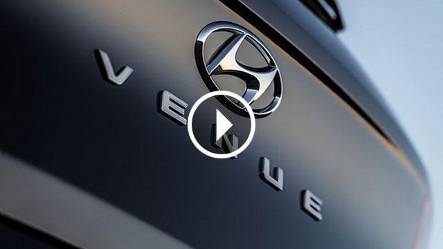 Hyundai Venue – novi mali korejski crossover