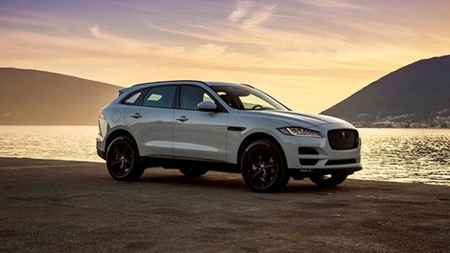 Jaguar J-Pace stiže za dvije godine s PHEV pogonom