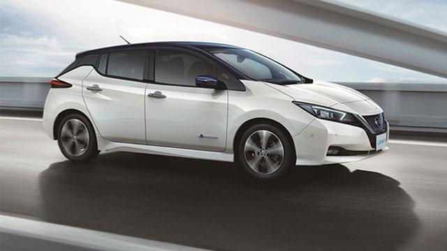 Nissan Leaf – prvo EV s prodajom preko 400.000 primjeraka