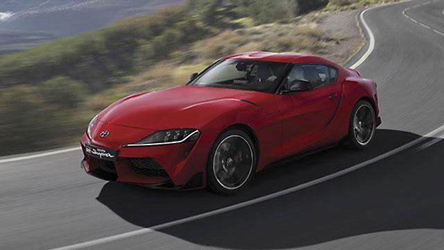 Toyota u Ženevi – europska Supra i nove izvedbe Corolle