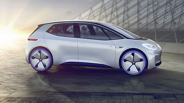 Volkswagen sprema još manji I.D.