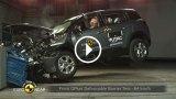 Euro NCAP - nastavlja se niz odličnih ocjena