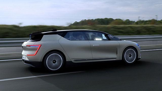 Renault priprema električni kompakt