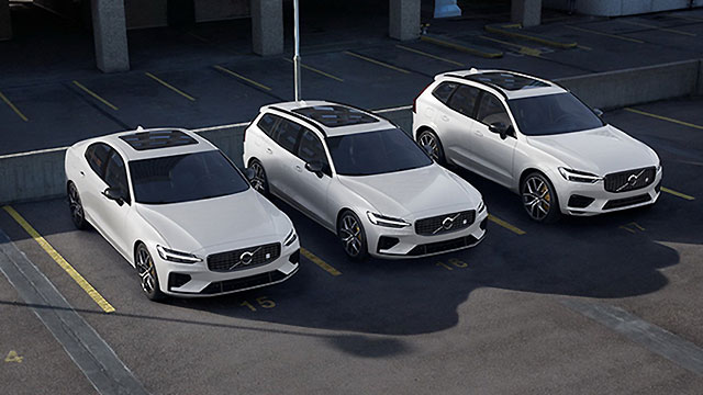 Volvo XC60 i V60 u Polestar Engineered T8 izvedbama