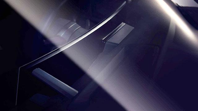 BMW najavio novi iNext i njegov ogromni zaslon