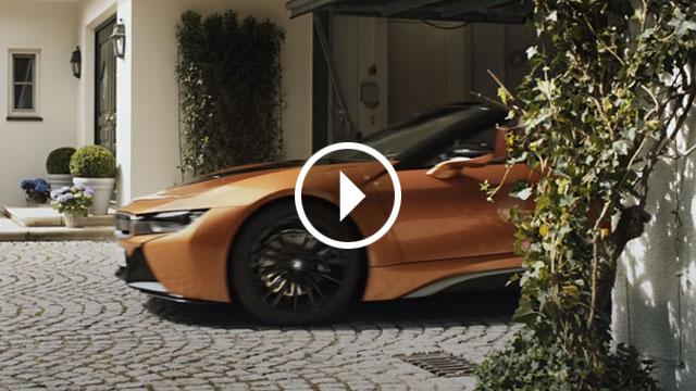 BMW se provokacijom i zahvalom pozdravio od mercedesovog šefa