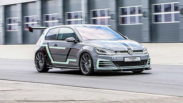 Volkswagenovi pripravnici u Wörtherseeu predstavljaju dva GTI noviteta