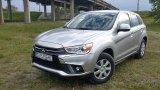 Mitsubishi ASX 1,6 Inform ASG 2WD - Pouzdan partner na duge staze