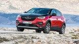 Opel predstavio Grandland X Hybrid4 PHEV