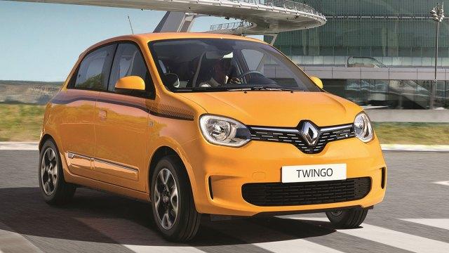 Novi Renault Twingo ima cijenu od samo 67.900 kn i najjeftiniji je auto u Hrvatskoj