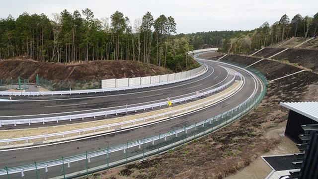 Toyota u Japanu izgradila mini Nürburgring