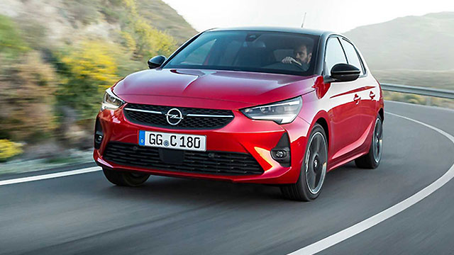 Opel predstavio novu generaciju modela Corsa!