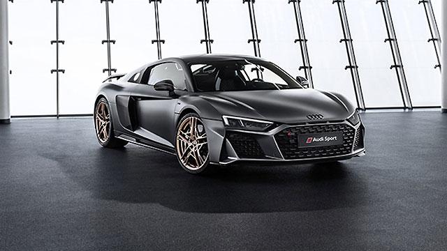 Audi potvrdio elektrifikaciju modela R8
