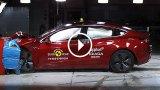 Euro NCAP - Tesla Model 3 položio s odličnim