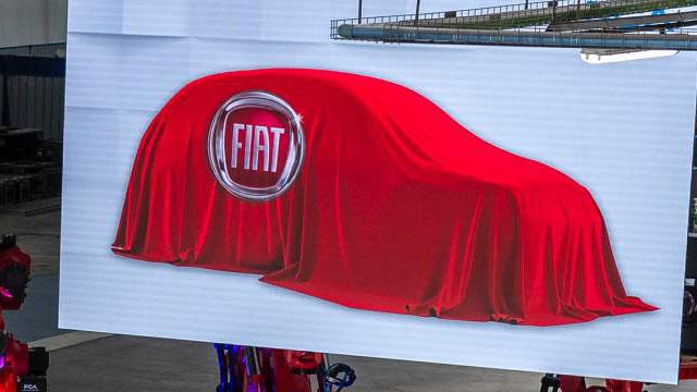 Fiat ulaže 700 milijuna eura u novi 500 EV