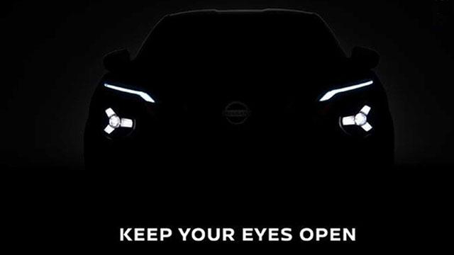 Nissan Juke – još jedan teaser i potvrda premijere