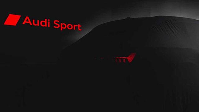 Audi Sport najavio novi RS6 Avant?