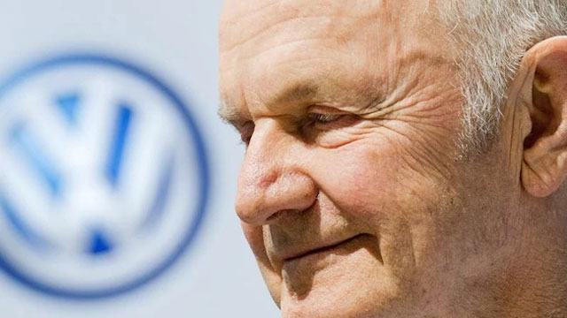 Umro Ferdinand Piëch – tvorac Grupe Volkswagen kakvu znamo danas
