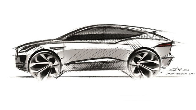 Jaguar sprema male crossovere na BMW-ovoj platformi
