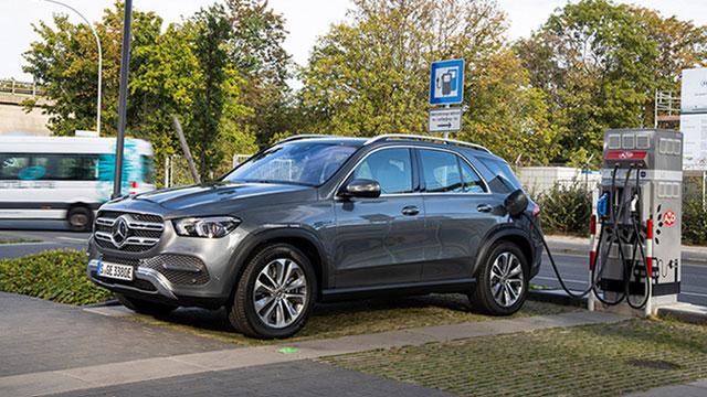 Mercedes-Benz predstavio plug-in hibridne izvedbe modela GLC i GLE