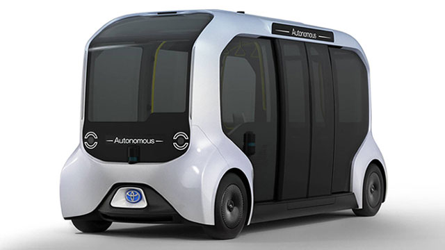 Japan će pred tokijsku olimpijadu dopustiti korištenje autonomnih vozila