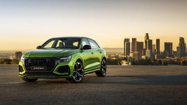 Najavljen je novi Audi RS Q8, najsnažniji SUV ove marke