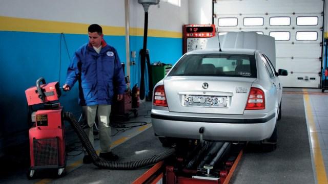 Ovoga tjedna svima omogućen besplatni informativni tehnički pregled vozila