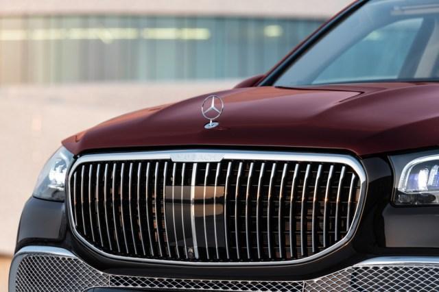 Najluksuzniji Mercedesov SUV do sada – Maybach GLS u svom konačnom izdanju