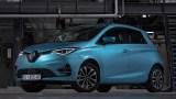 Električni Renault Zoe sada obiluje brojnom opremom i novim tehnologijama