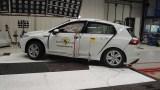 Novi Golf prošao Euro NCAP testiranje s maksimalnih 5 zvjezdica, Up! razočarao
