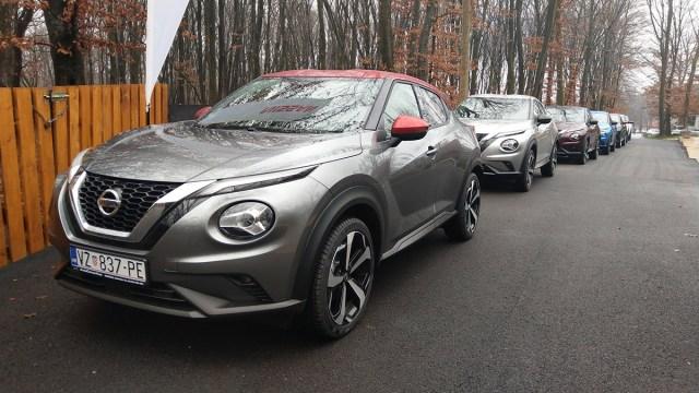 Stigao je novi Nissan Juke, i to od 132.828 kuna
