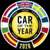 Šest Peugeota je do sada proglašeno Europskim automobilom godine