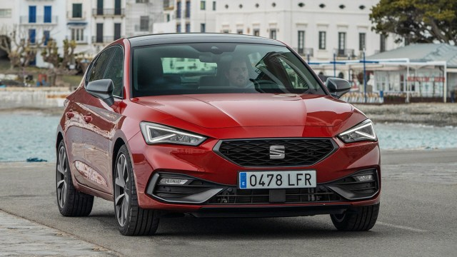 Seat Leon osvojio je titulu AutoBest 2021 – Best Buy car of Europe