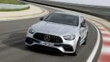 Mercedes-AMG E63 4MATIC+ u sedan i karavanskom izdanju