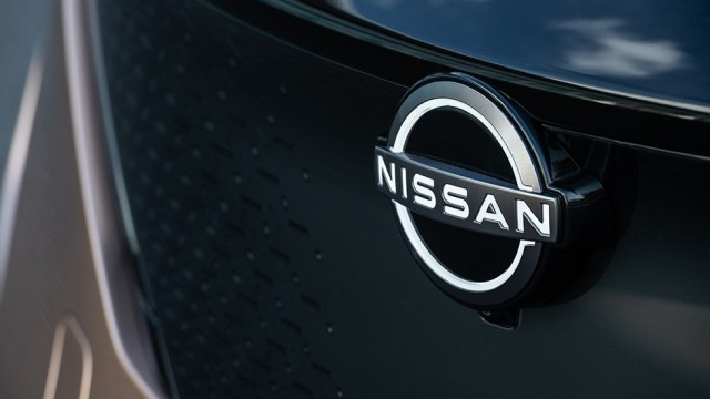 Nissan redizajnirao logotip za novo, digitalno doba